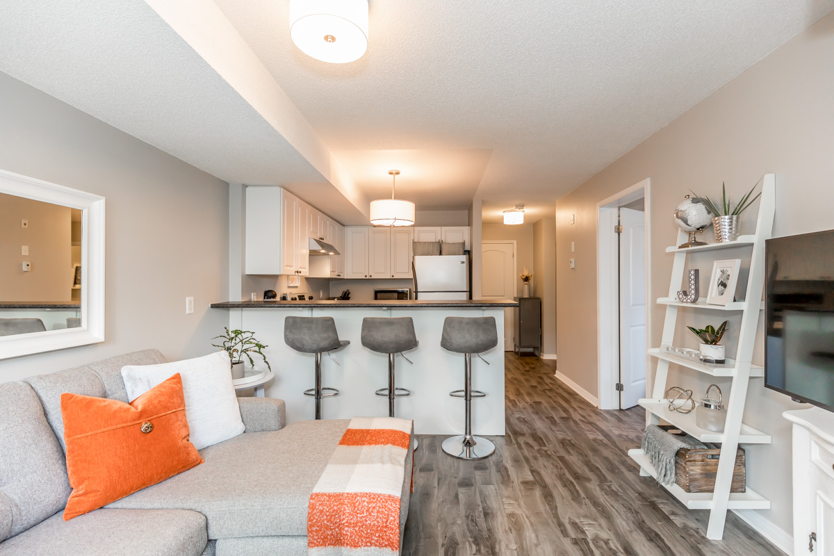 COMING SOON - Cozy 1 Bedroom with Private Backyard
