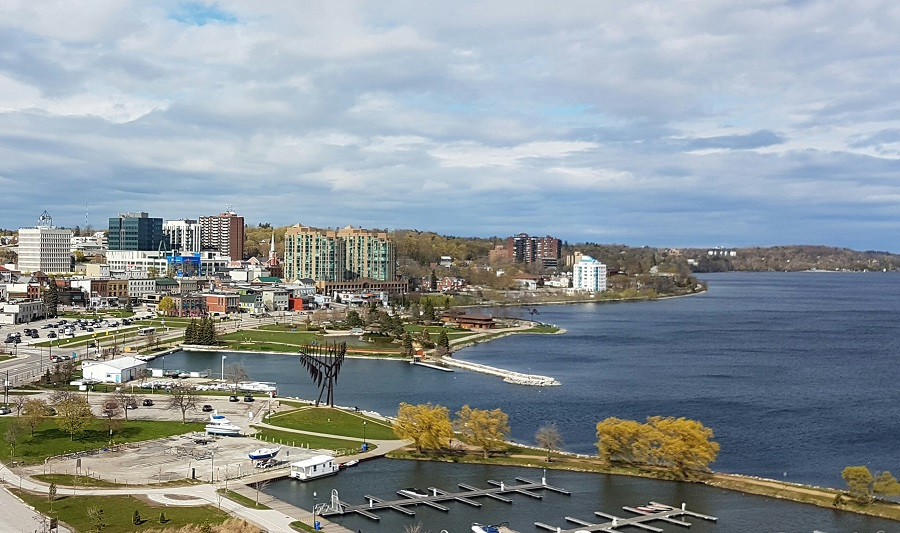 Barrie Condo Market Report - May 2017