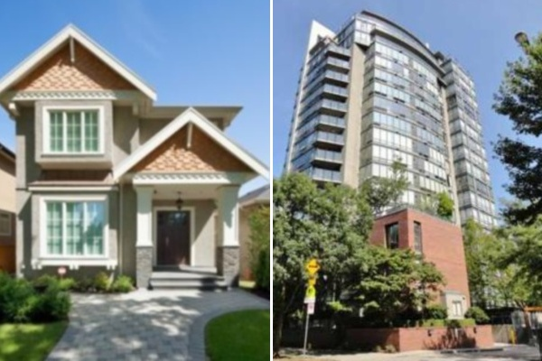 Pros & Cons of Owning a Condo vs. a House