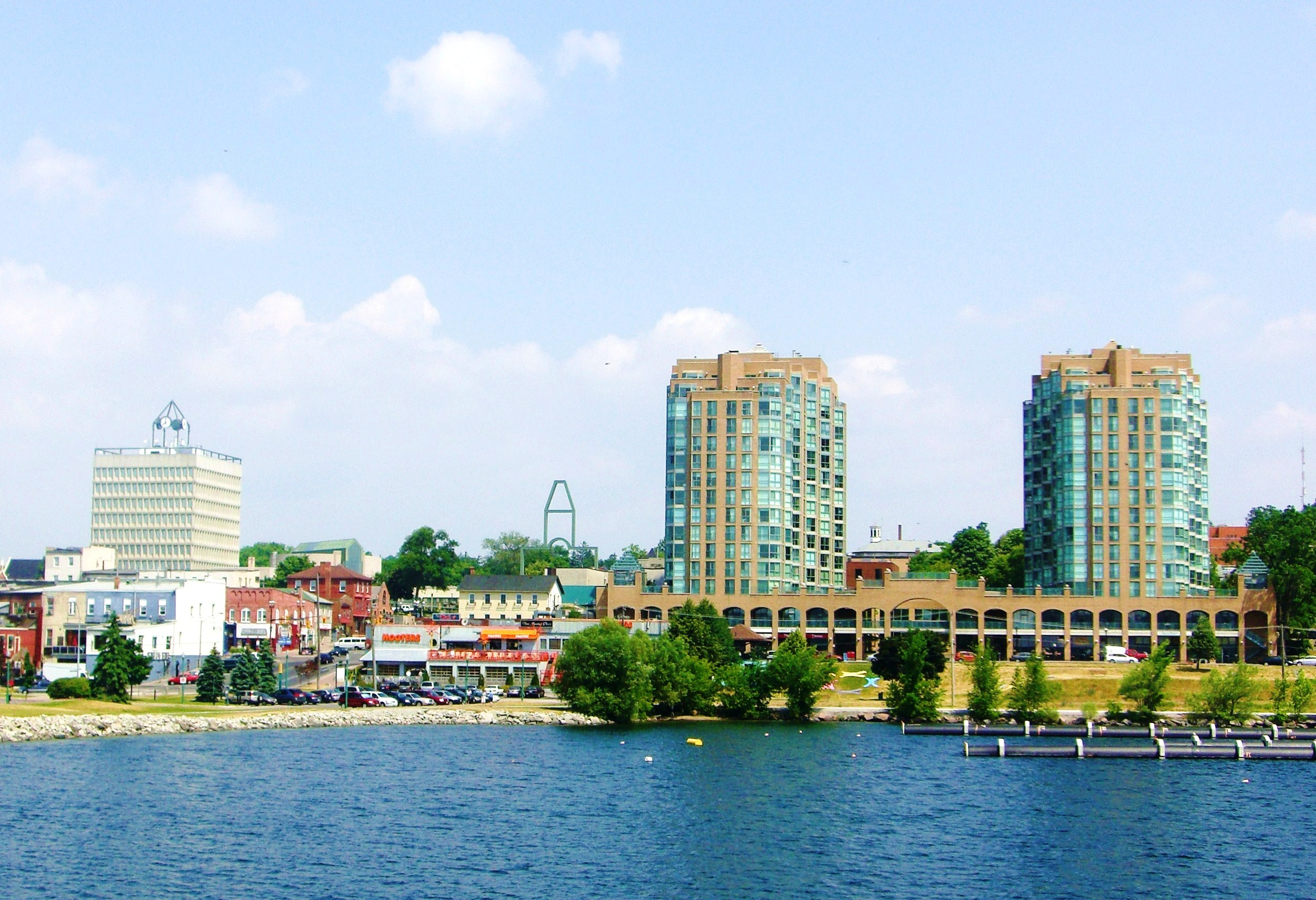 Barrie Condo Market Report - July 2016