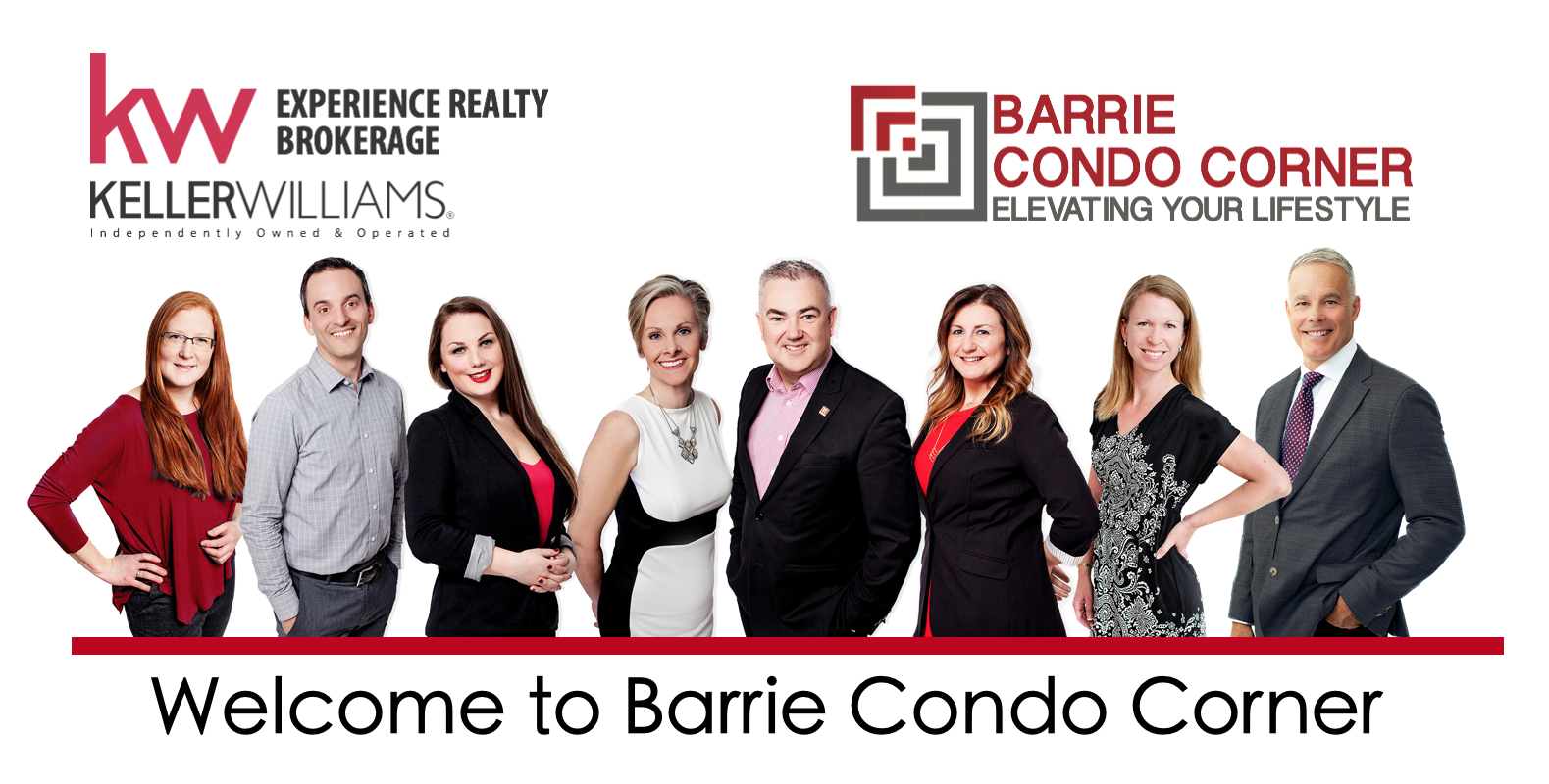 Barrie Condo Buildings