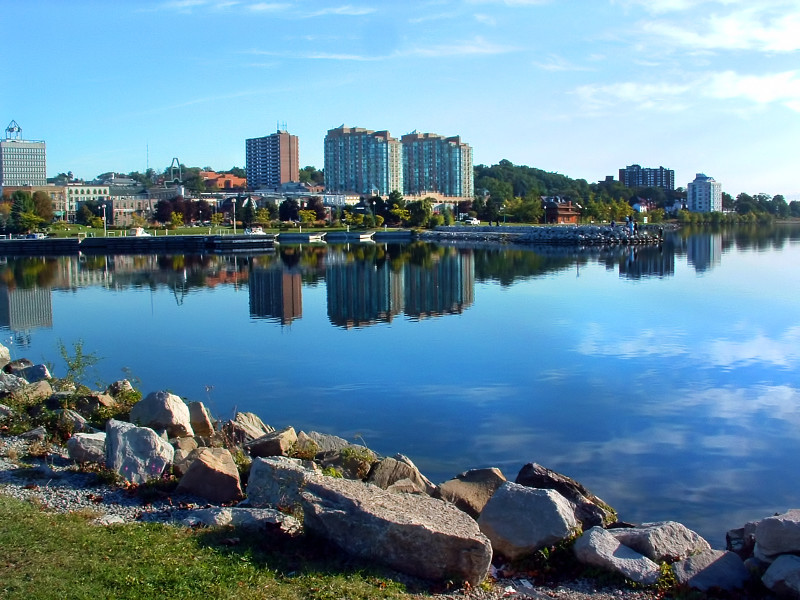 Barrie Condo Market Report - August 2017