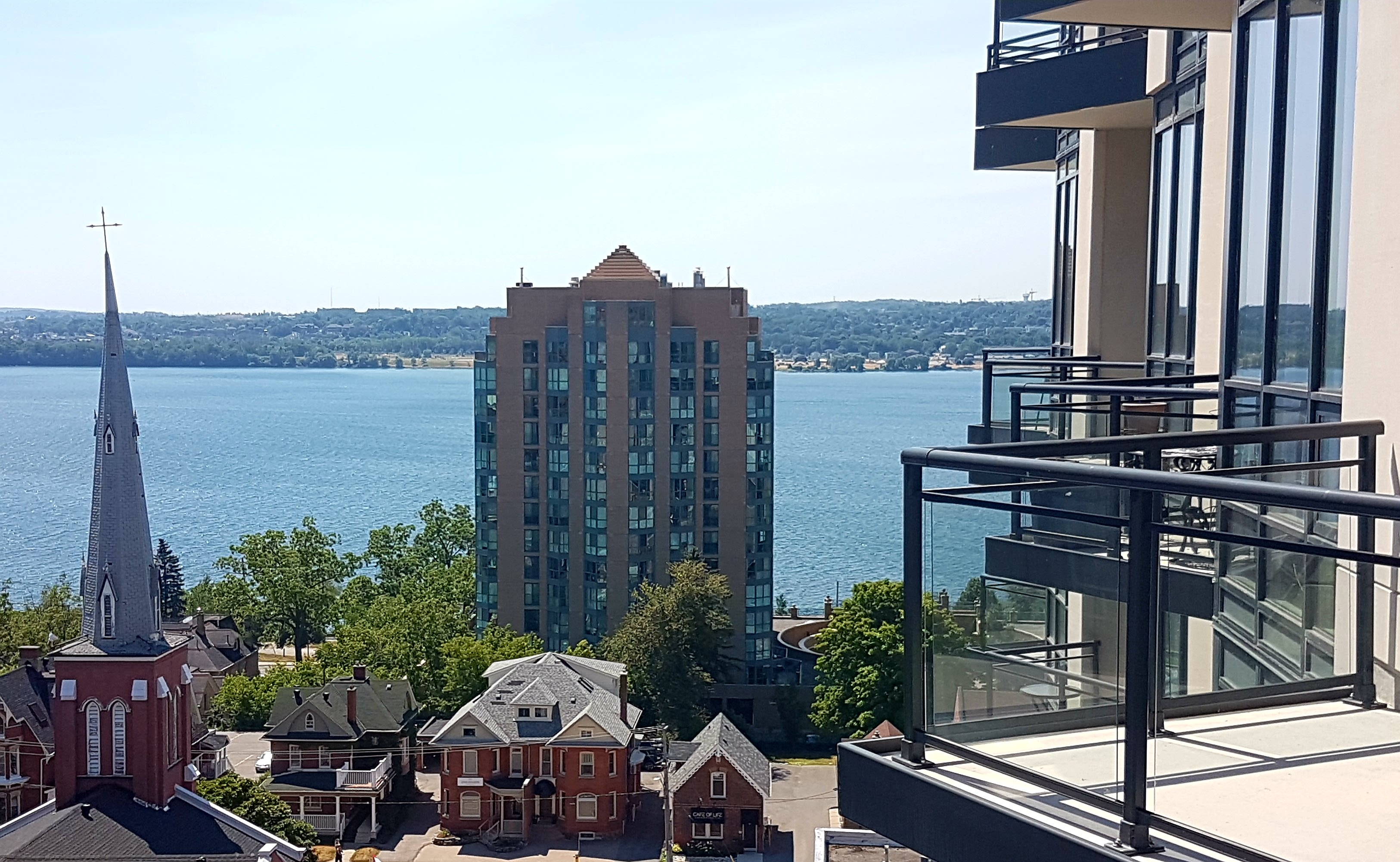 Barrie Condo Market Report - August 2019