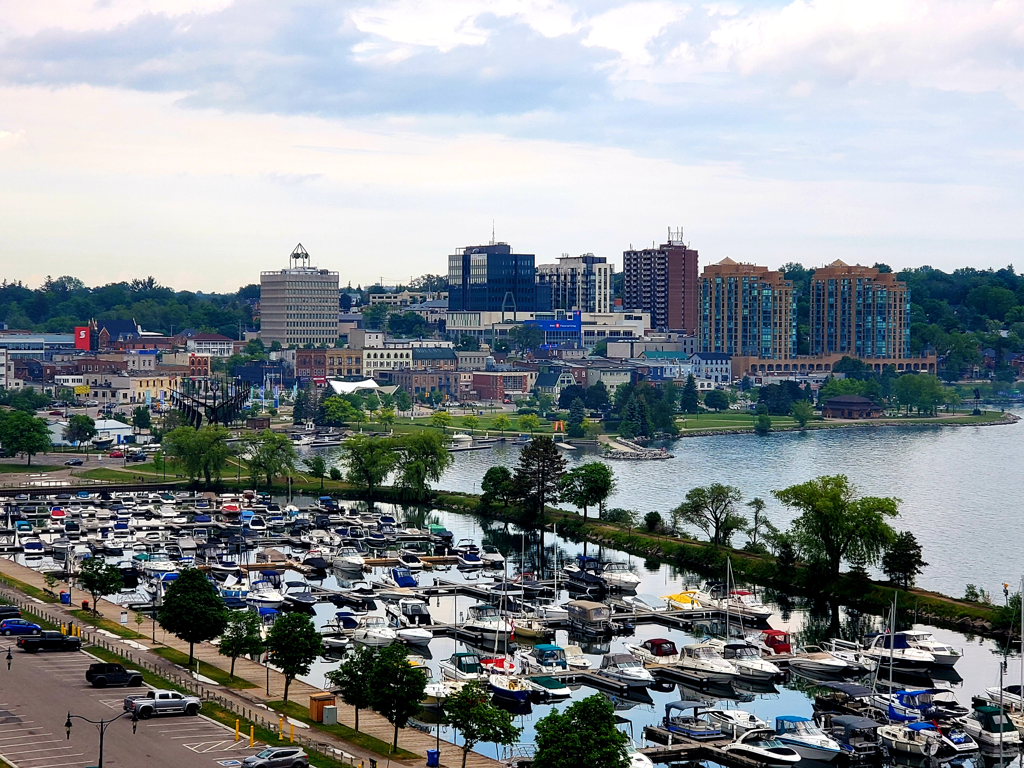 Barrie Condo Commentary - June 2021