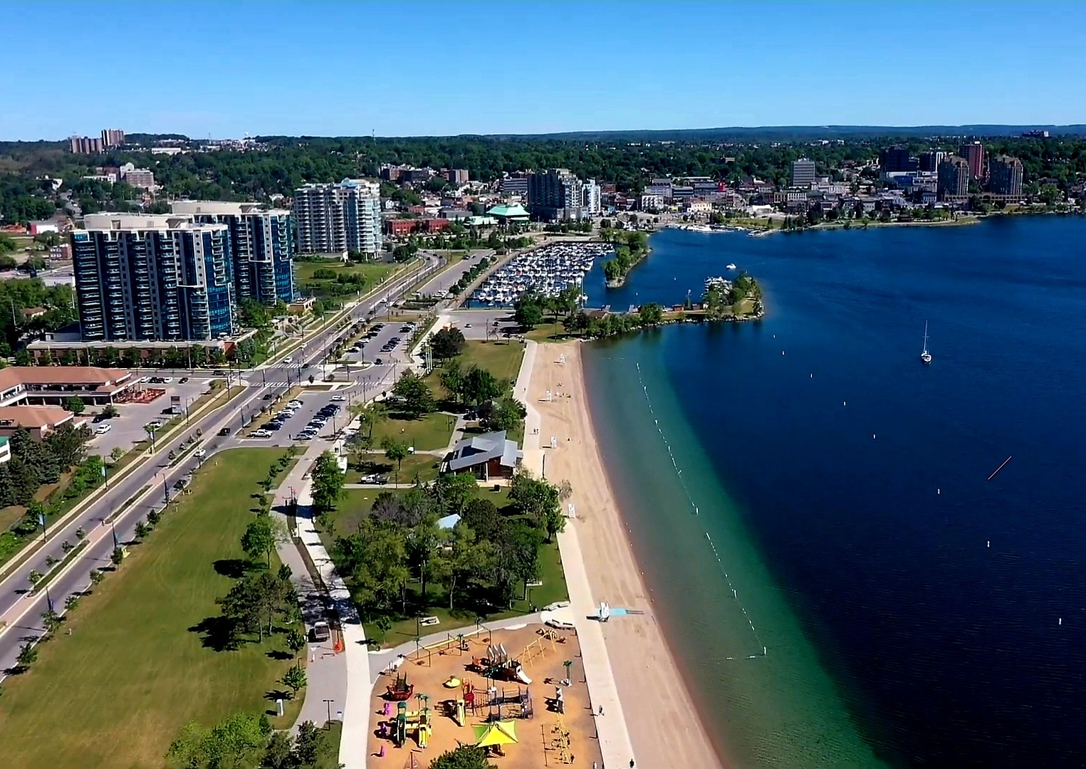 Barrie Condo Commentary - July 2021