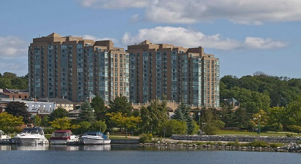Barrie Condo Market Report - June 2016