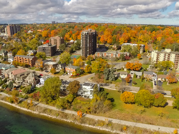 Barrie Condo Market Report - October 2020