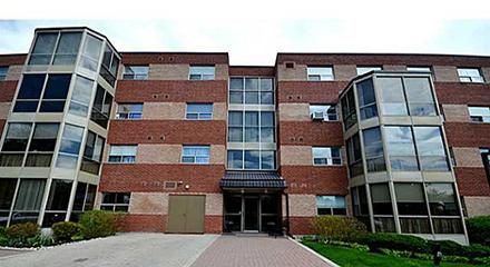 South Winds Terrace  291 Blake Street Barrie, Ontario