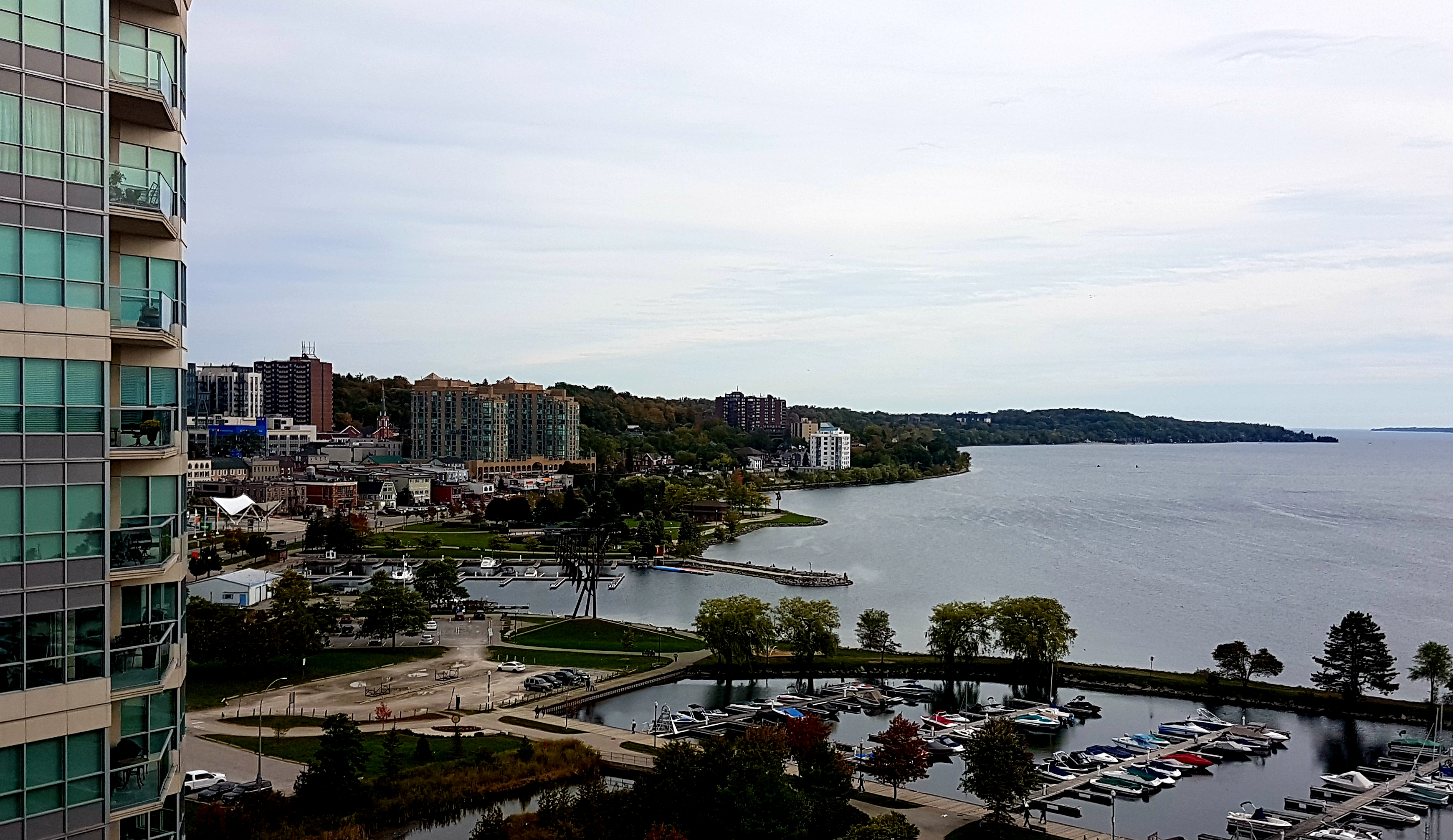 Barrie Condo Market Report - October 2019