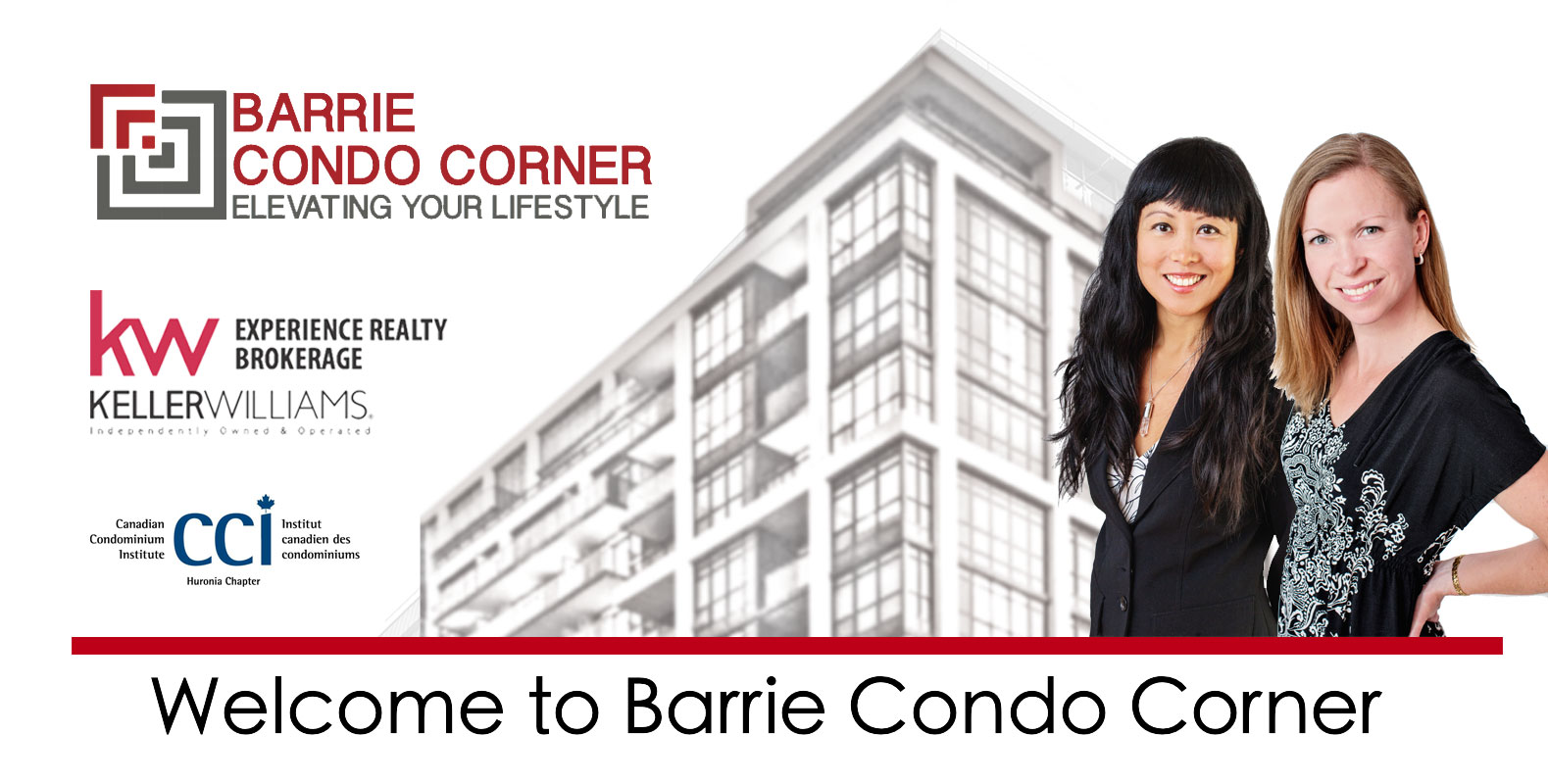 Barrie Condo Buildings | Barrie Condo Corner