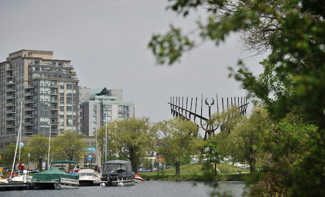 Barrie's Housing Market Makes History: What Does This Mean For The Condo Market?