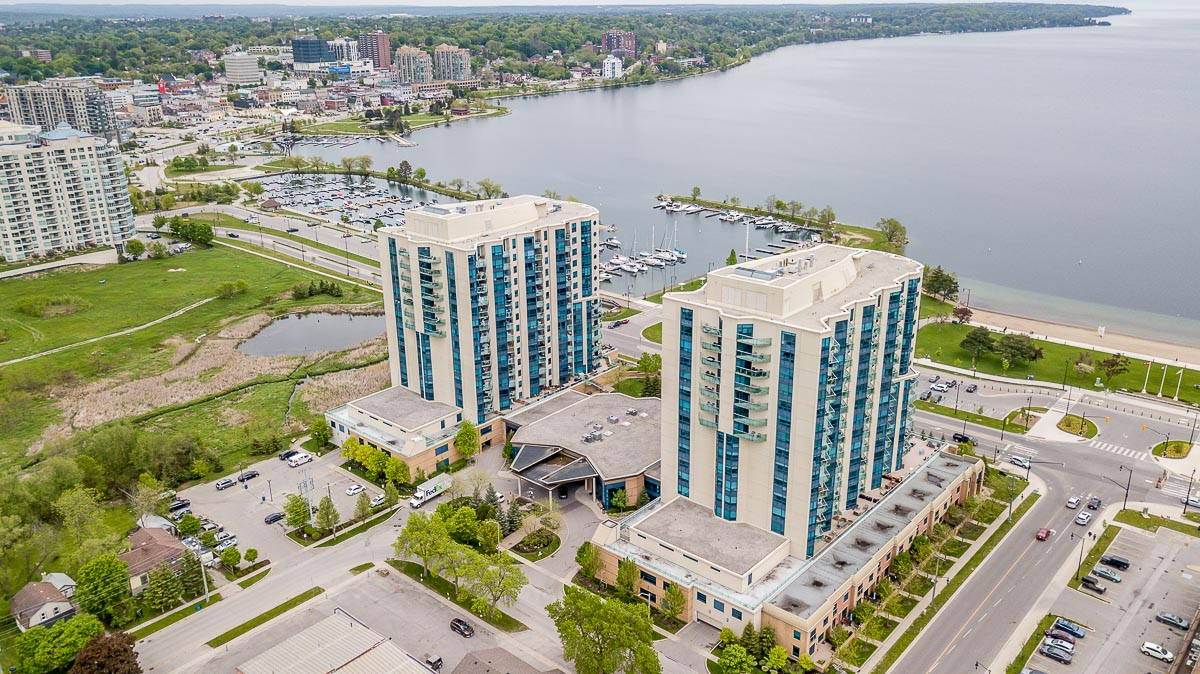 Barrie Condo Market Report - June 2020