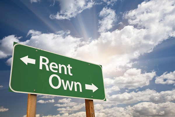 Renting vs. Buying? That is the Question!